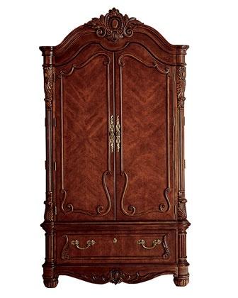 """""""Edwardian"""" Bedroom Furniture - Horchow"""