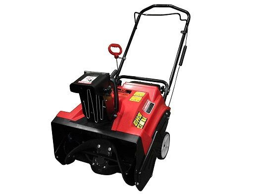 Warrior WR67436 4 Stroke Gas Snow Blower  Woot HOT Deals Today has the lowest price deal for Warrior WR67436 4 Stroke Gas Snow Blower $199. It usually retails for over $329, which makes this a HOT Deal and $100 cheaper than the next best available price. $5 Shipping  Steel construction with a...