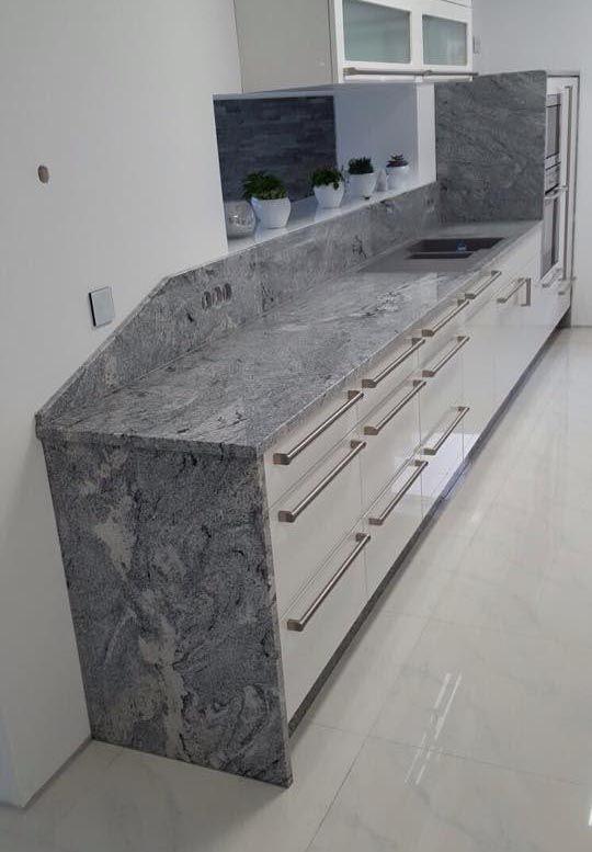 Die besten 25+ Granit küchenarbeitsplatten Ideen auf Pinterest - k chenarbeitsplatten aus beton