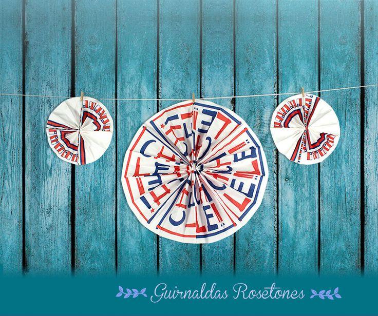 Tu toque en Fiestas Patrias con ELITE - Haz un Rosetón y descubre cómo decorar tu mesa este 18 de septiembre.
