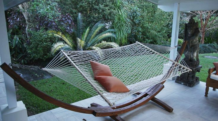 Gorgeous places to relax, meditate, read a book or just dream. www.mullumsari.com