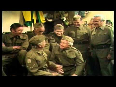 Dad's Army S09E06 Never Too Old - YouTube  such a sweet episode really lovely to watch.
