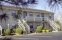 Lewisville NC Apartments