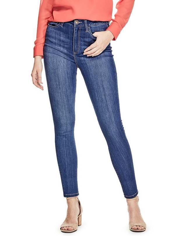 QB3A03R17Y0 | Women denim jeans, Super skinny women