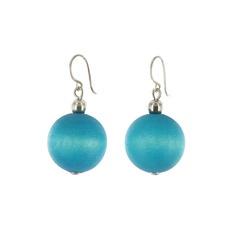 Pallo, turquoise - Aarikka www.aarikka.com