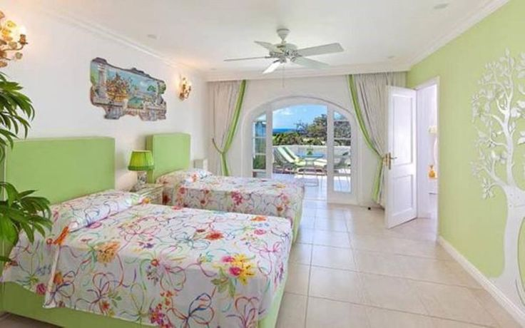 Escape to the elegance and tropical bliss of Cassia 2 villa in beautiful Barbados....