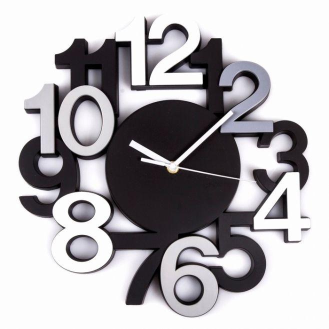 20 Ideal Photographie De Horloge Cuisine Design Wall Clock Clock Decor