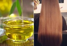 How to nourish and strengthen your hair