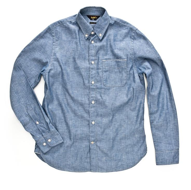 101 Every Man Shirt - Dry