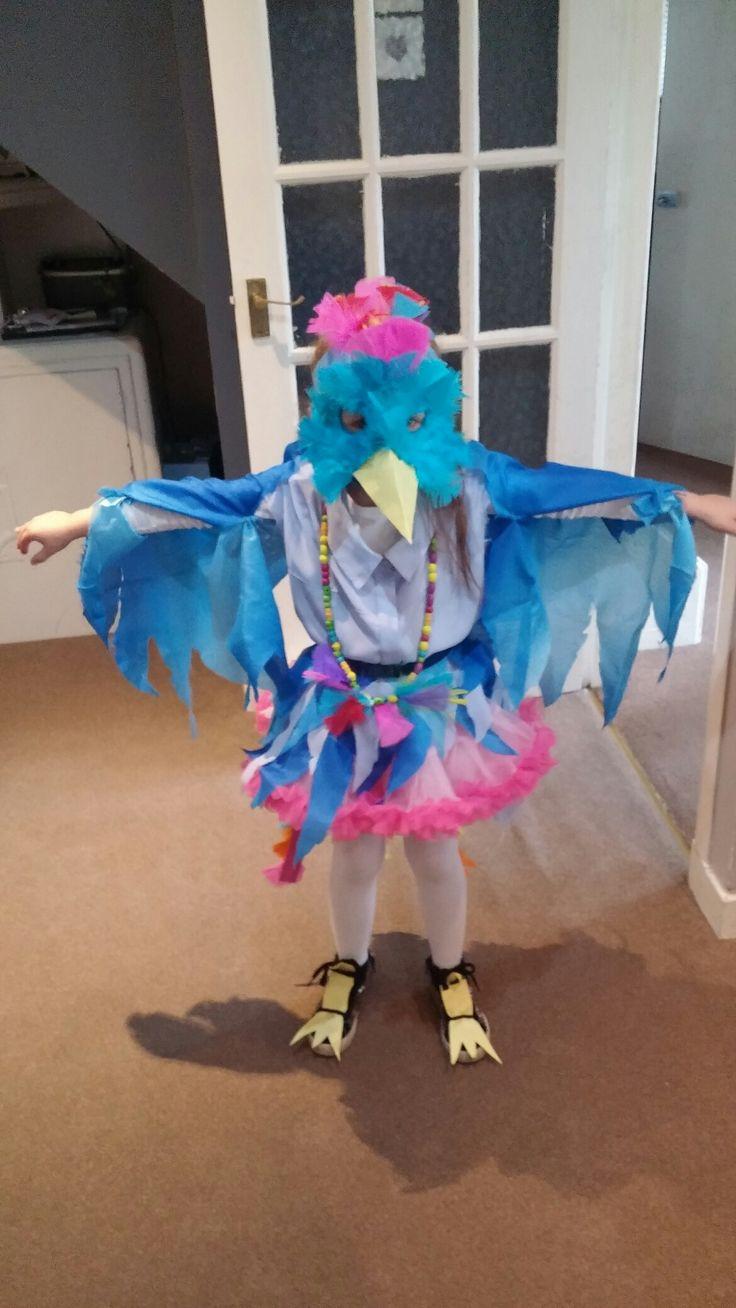 Roald dalh - roly poly bird