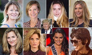 MailOnline - all the latest US news, showbiz, science, sport and health stories from the Daily Mail and Mail on Sunday newspapers.