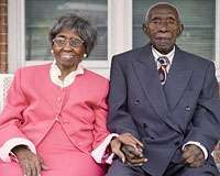 Couple Maintains World Record for Longest Marriage 86 years