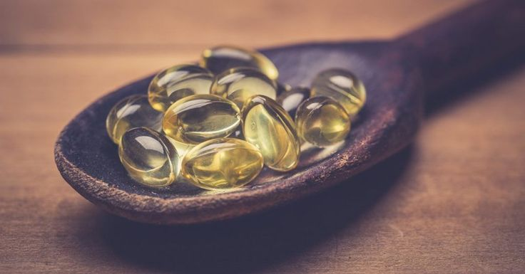 DHA (Docosahexaenoic Acid): A Detailed Review