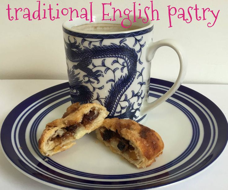 Traditional english cakes recipes