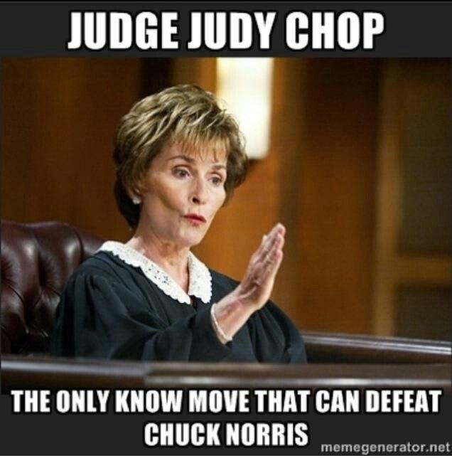 37 best Judge Judyisms images on Pinterest   Judges, Ha ha and Judge ...