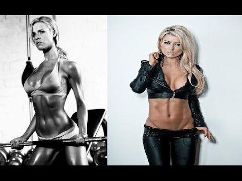 Fitness Motivation 2017 - Top Female Fitness Models