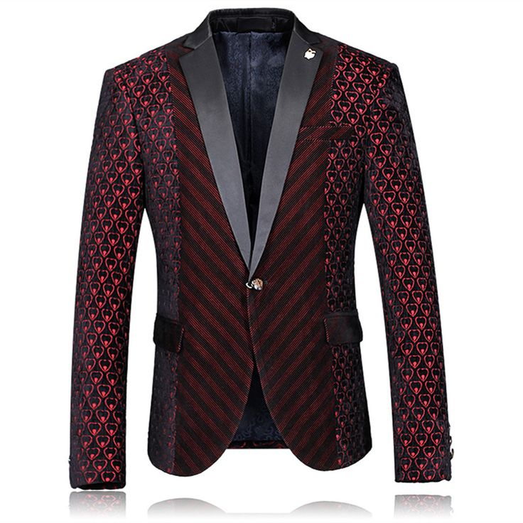 Like and Share if you want this  Blazer Men 2016 Mens Burgundy Blazer Wedding Blazers For Men Stage Costumes For Singers Fashion Printed Party Dress Jacket Q54     Tag a friend who would love this!     FREE Shipping Worldwide     Buy one here---> https://ihappyshop.com/blazer-men-2016-mens-burgundy-blazer-wedding-blazers-for-men-stage-costumes-for-singers-fashion-printed-party-dress-jacket-q54/
