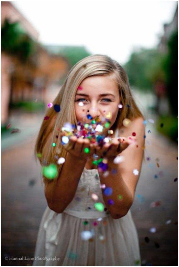Senior Portraits | Portrait Photography | HannahLane Photography