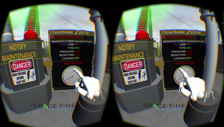 how to use 3dmax for virtual reality