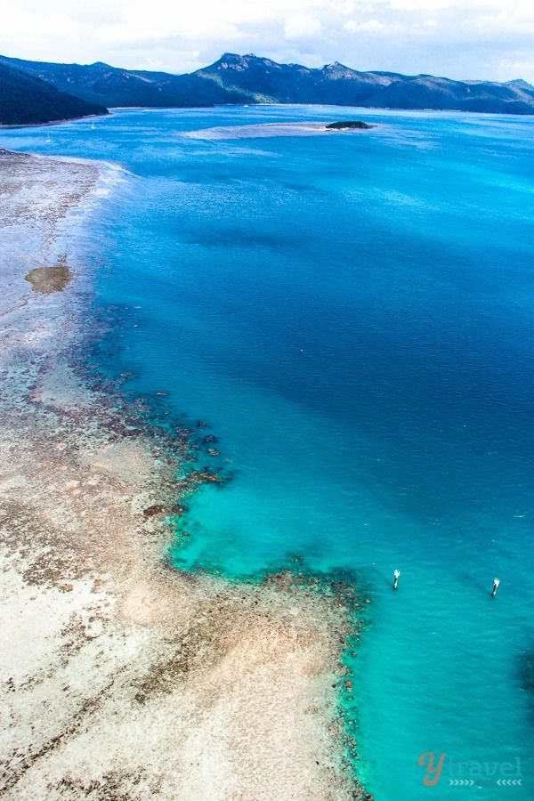 Whitsunday Islands, Queensland, Australia - more photos on our blog!