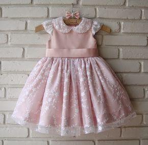 Atelier ly.ko: ly.ko fez: Vestido de aniversário de 1 ano da Sara...