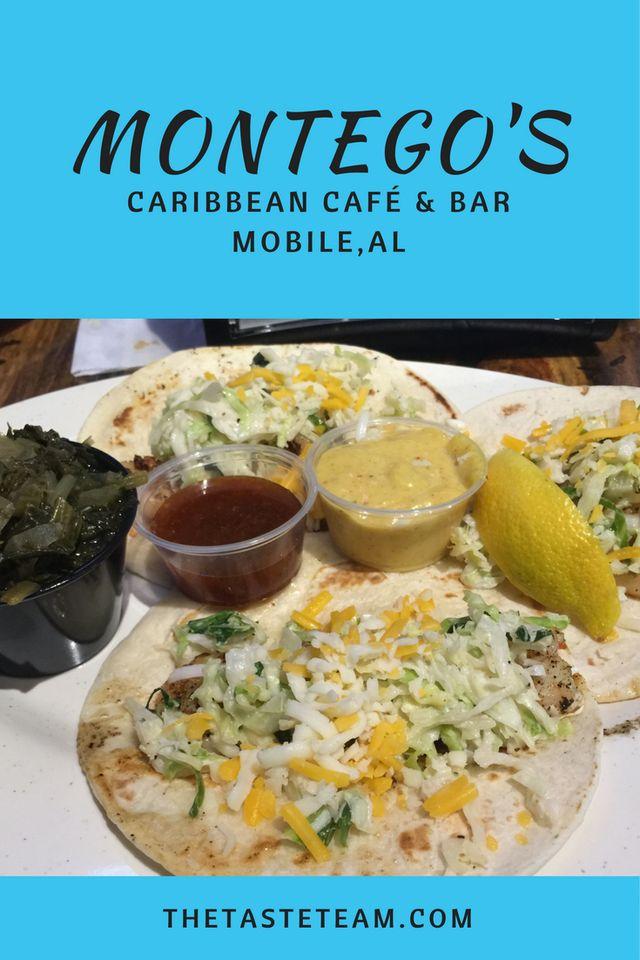 Montego's Caribbean Café and Bar Mobile, AL