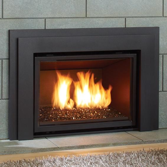 Ordinary Fireplace Inserts Spokane Part - 9: Aqua Quip: Gas Fireplace Inserts | Regency HZI540E Large Gas Insert