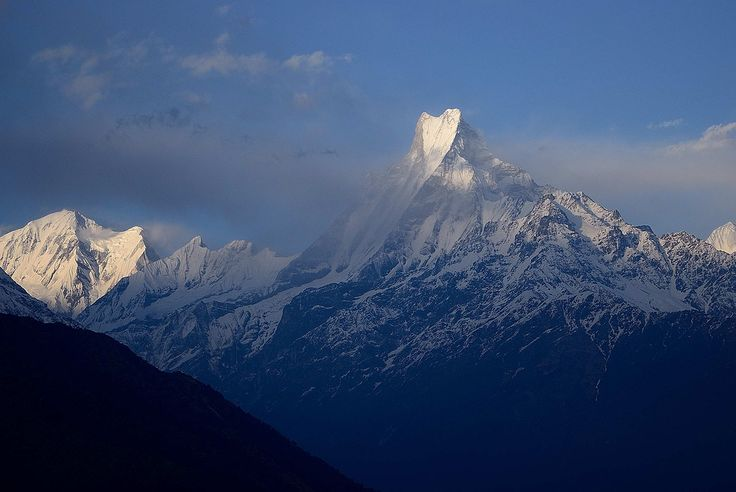 Poon Hill trek in Nepal is an excellent alternative to the Everest Base Camp!