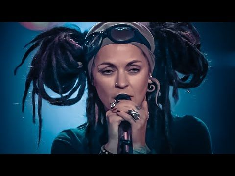 Dilana Smith Amazes Everyone With 'Roxanne' The Voice 2016 Blind Audition