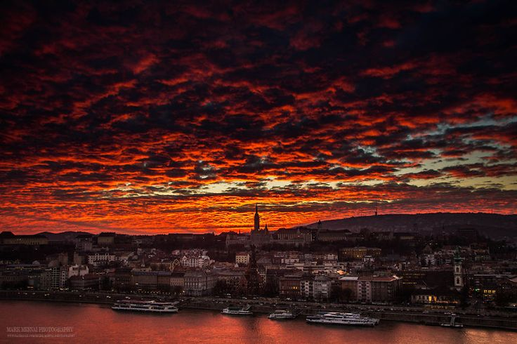 The Real Beauty Of Budapest 5