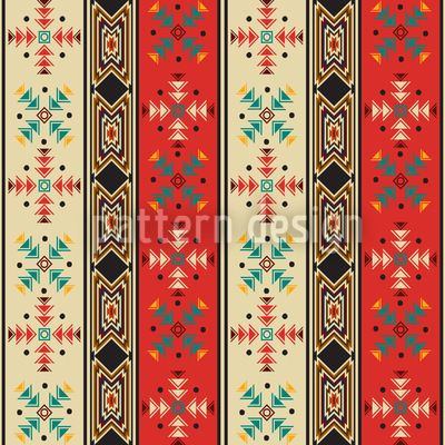 Navajo Style designed by Richard Laschon available on patterndesigns.com