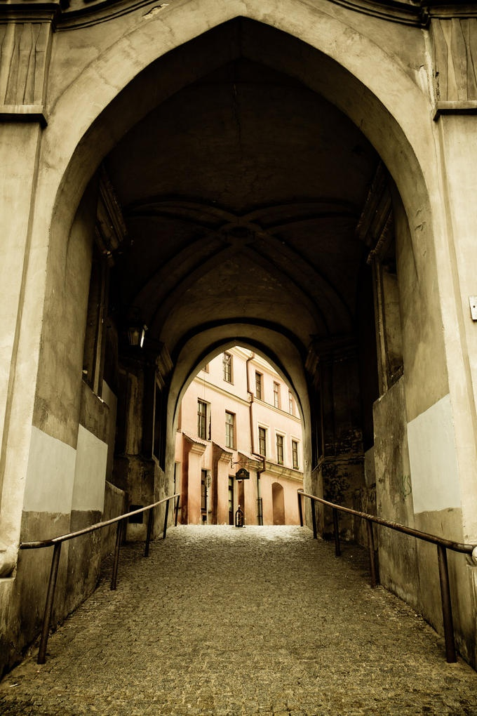 Lublin, Poland