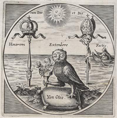 symbols of moloch | Bohemian Grove Owl