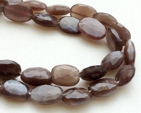 Chocolate Moonstone Beads Chocolate Moonstone by gemsforjewels
