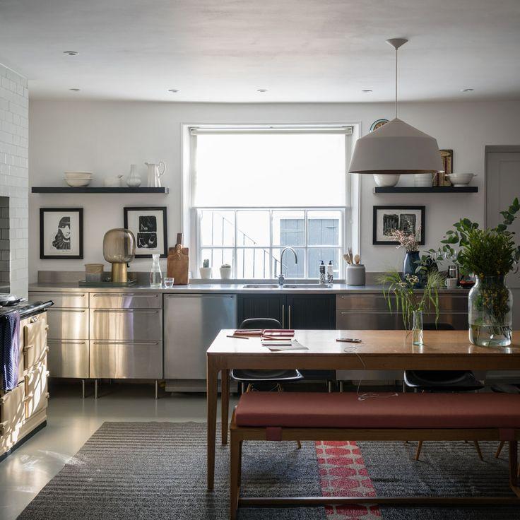image cool kitchen. scandinavianstyle kitchen breakfast room image cool
