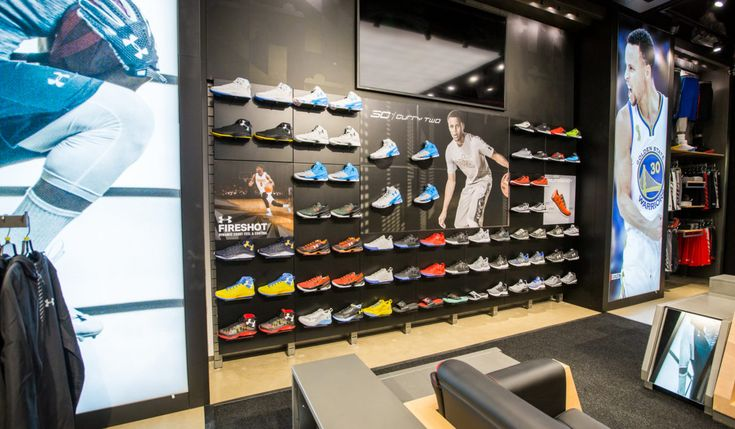 Shoe Store Angus