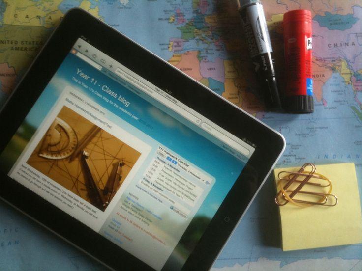 Il professore 2.0. Dal blog di TT Tecnosistemi sulla scuola digitale, pezzo dedicato agli strumenti di lavoro del prof digitale. #scuoladigitale