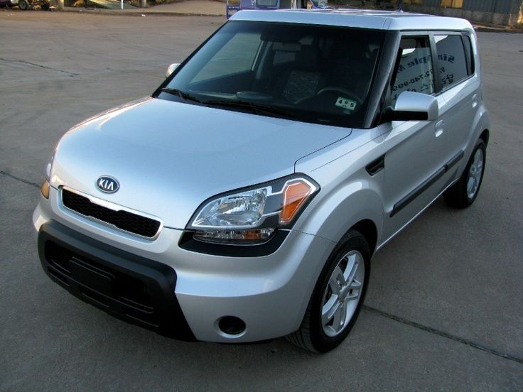 2010 Kia Soul 5dr Wgn Auto + - DALLAS AUTO IMPORT | Auto dealership in DALLAS, Texas | Inventory