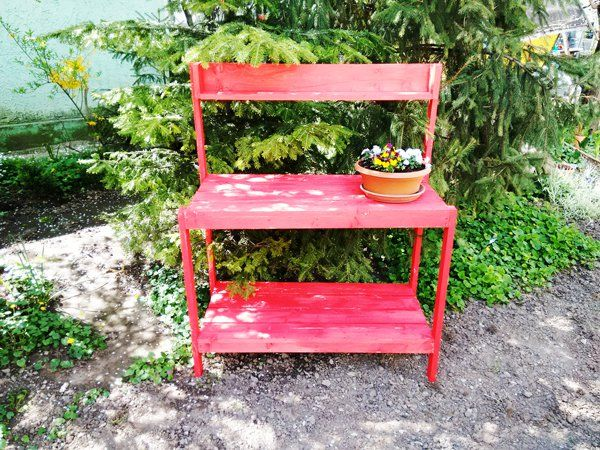 25 Best Potting Bench Plans Ideas On Pinterest Potting Station Garden Table And Garden Work