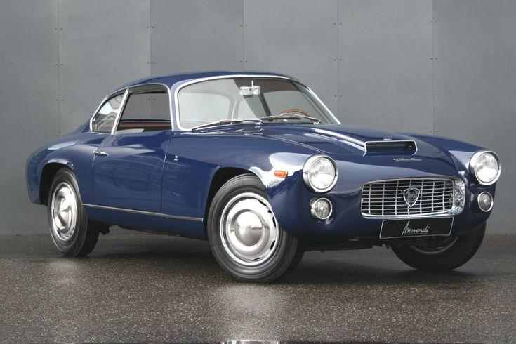 1963 Lancia Flaminia - Supper Sport 2,8 C Zagato   Classic Driver Market