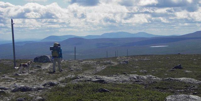 Lappi / Pallas-Yllästunturin kansallispuisto