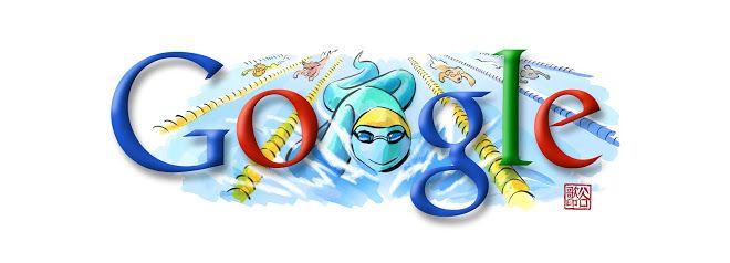 Juegos Olímpicos de Pekín 2008: Natación