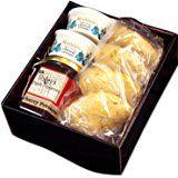 Simply Cornish Hampers Basic Cream Tea Gift Box
