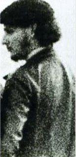The Beret Project: Carlos The Jackal a.k.a. Ilich Ramirez Sanchez