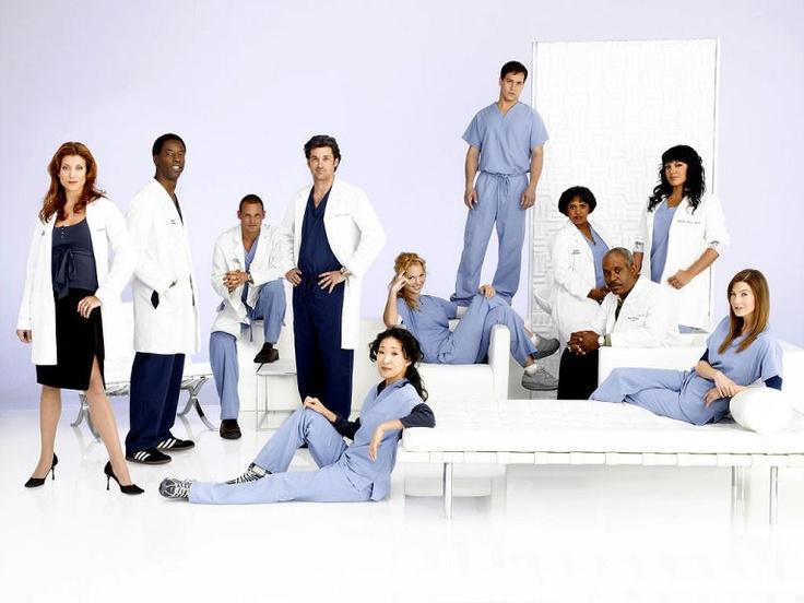 Greys Anatomy: Meredith Grey, Favorite Tv, Favorite Things, Grey Anatomy, Things Grey, Anatomy Cast, Tv Series, Favorite Peoplecharact, Originals Cast