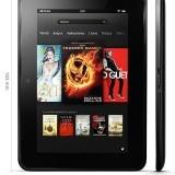 Ha llegado el Kindle Fire HD a España