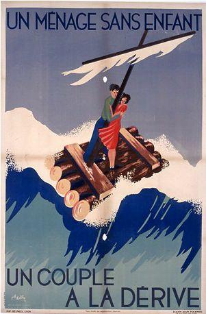 Affiche de Pétain - Arrêt sur images
