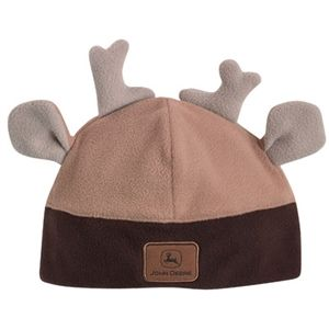 "John Deere Boys ""Antler"" Winter Stocking Caps 
