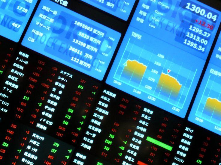 Tokyo Borsası düşüşe devam ediyor