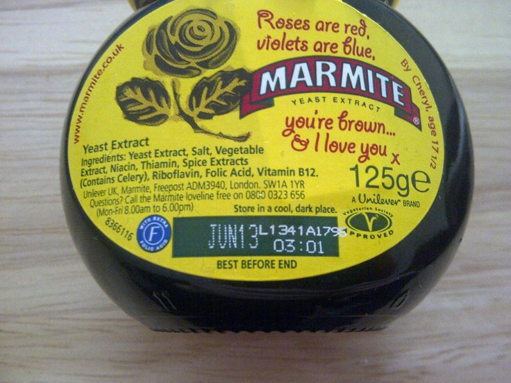In a world bitterly divided into pro- and anti-Marmite factions, lovers of the tangy British spread have found support from an unexpected quarter: brain science.